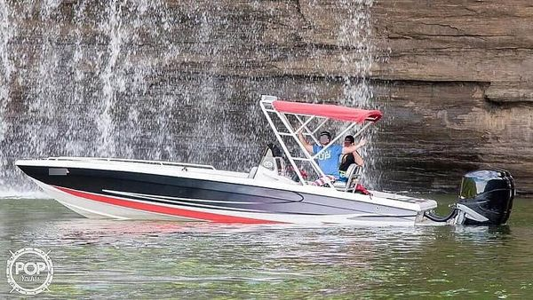 Used Concept Marine 25PF/CC Center Console Fishing Boat For Sale