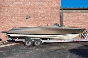 Used Chris-Craft Corsair 25Corsair 25 Cuddy Cabin Boat For Sale