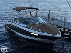 Used Cruisers Yachts Sport Series 258 BR Bowrider Boat For Sale