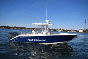 Used Cobia 277277 Center Console Fishing Boat For Sale