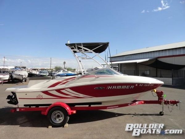 Used Sea Ray 185 Sport185 Sport Bowrider Boat For Sale