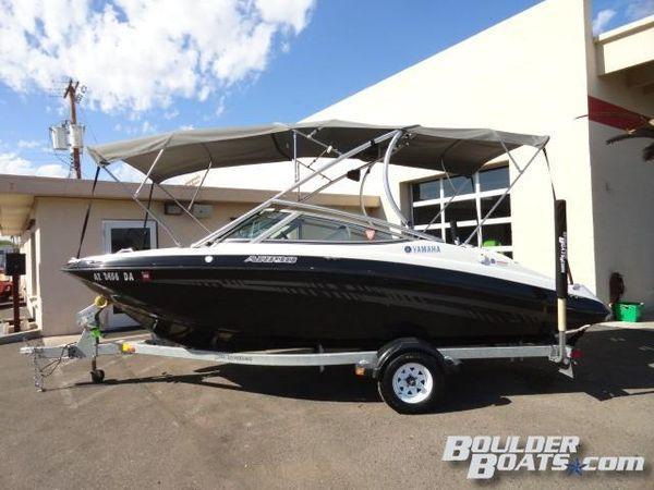 Used Yamaha Boats AR190AR190 Jet Boat For Sale