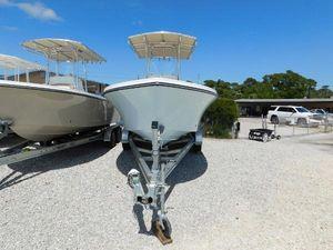 New Parker 2100 SE2100 SE Center Console Fishing Boat For Sale