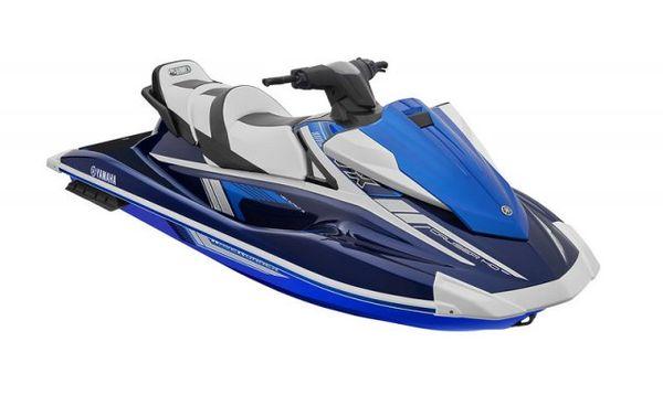 New Waverunner VX CRUISER HOVX CRUISER HO Personal Watercraft For Sale