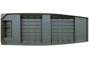 New Alumacraft 1648 Jon NCS Jon Boat For Sale