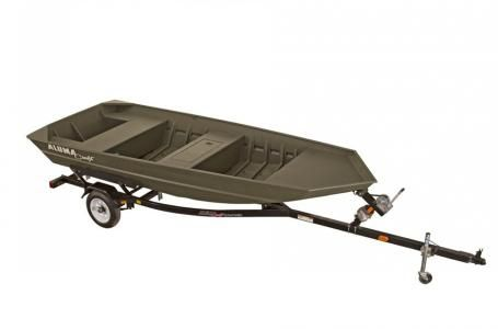 "New Alumacraft MV1448 Jon 20"" Jon Boat For Sale"