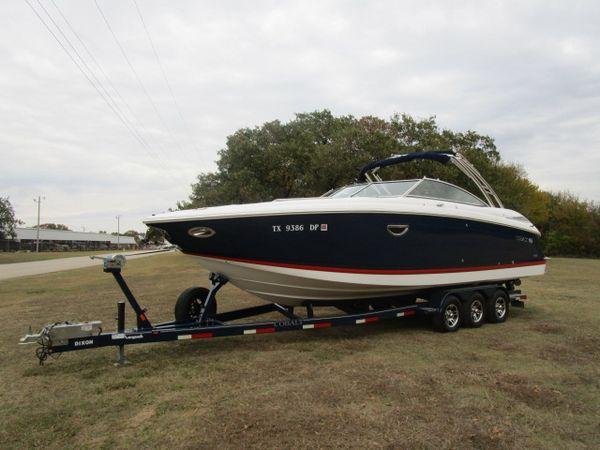 Used Cobalt 302302 Bowrider Boat For Sale