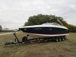 Used Cobalt 302302 Bowrider Boat For Sale