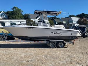 Used Century 2300 Center Console2300 Center Console Center Console Fishing Boat For Sale
