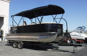 New Bentley Pontoons 223 NAVIGATOR223 NAVIGATOR Pontoon Boat For Sale
