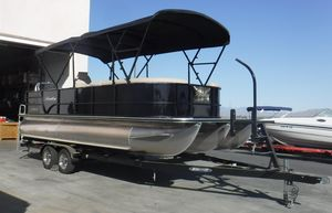 New Bentley Pontoons 223 Cruise223 Cruise Pontoon Boat For Sale
