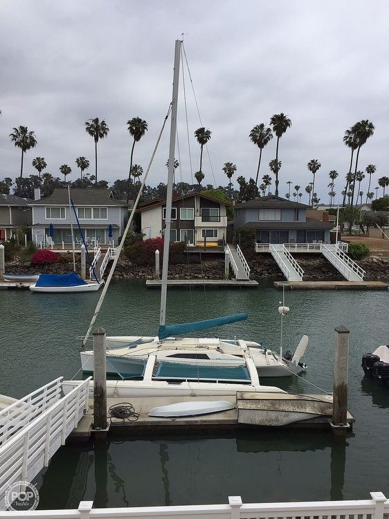 Used Corsair Marine F31R Racer and Cruiser Sailboat For Sale