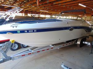 Used Chaparral 280 SSI Bow Rider280 SSI Bow Rider Bowrider Boat For Sale