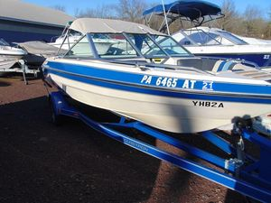 Used Glastron 18 Bowrider18 Bowrider Boat For Sale