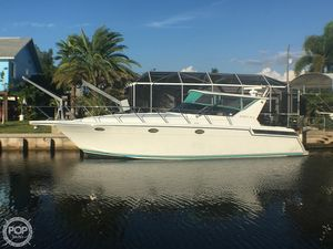 Used Baron 43 Express Cruiser Boat For Sale
