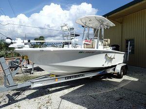 Used Sea Hunt 24 Razor24 Razor Bay Boat For Sale