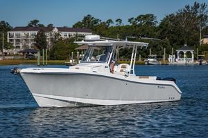 Used Edgewater 280CC280CC Center Console Fishing Boat For Sale