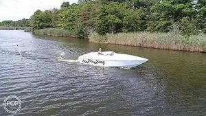 Used Baja 240 Outlaw High Performance Boat For Sale