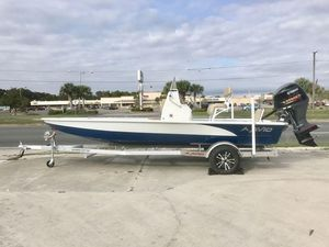 New Avid Boats 21FS21FS Center Console Fishing Boat For Sale