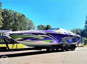 Used Baja 290 Offshore High Performance Boat For Sale