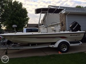 Used Ranger Boats Bay 2000 Bay Boat For Sale