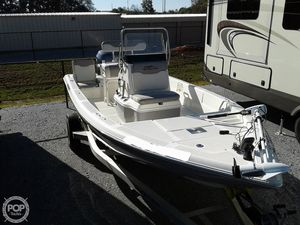 Used Skeeter SX 200 Bay Boat For Sale