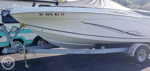 Used Sea Chaser 1900 Offshore Series Center Console Fishing Boat For Sale