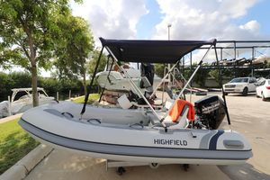 New Highfield Classic 310Classic 310 Tender Boat For Sale