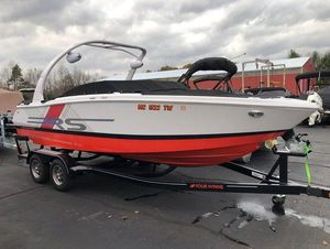 Used Four Winns H230RSH230RS Bowrider Boat For Sale