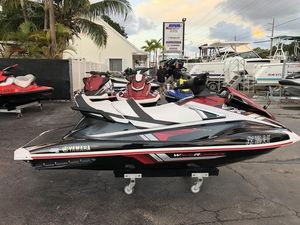 Used Yamaha Waverunner VX LimitedVX Limited Personal Watercraft For Sale