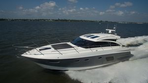 Used Princess V52 Cruiser Boat For Sale