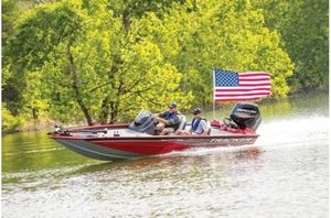 Used Tracker PT 175 TXWPT 175 TXW Bass Boat For Sale