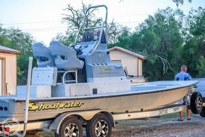 Used Shoalwater S23 CAT Center Console Fishing Boat For Sale