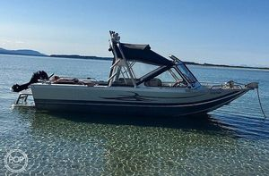 Used Northwest Jet Freedom 196 Jet Boat For Sale