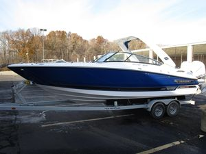 New Monterey 305SS305SS Bowrider Boat For Sale