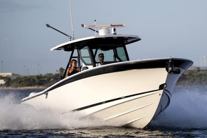 New Blackfin 332 CC332 CC Center Console Fishing Boat For Sale