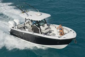 New Blackfin 272 CC272 CC Center Console Fishing Boat For Sale
