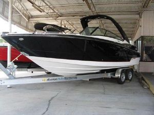 New Monterey 298 SS298 SS Bowrider Boat For Sale