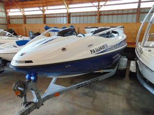 Used Sea-Doo YH91AYH91A Jet Boat For Sale