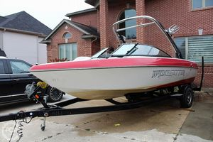 Used Malibu V-Ride 21 Ski and Wakeboard Boat For Sale
