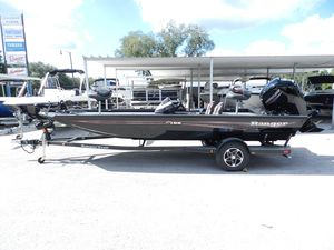 New Ranger 188188 Bass Boat For Sale