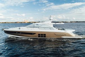 New Azimut S6 Mega Yacht For Sale