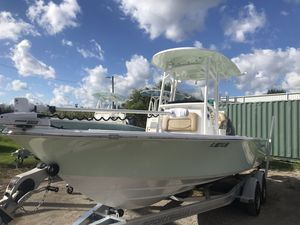 Used Sportsman 227 MASTERS227 MASTERS Bay Boat For Sale
