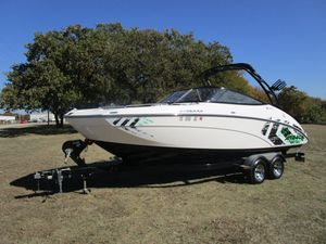 Used Yamaha Boats AR 240AR 240 Jet Boat For Sale