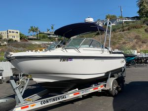 Used Boston Whaler 210 Ventura210 Ventura Saltwater Fishing Boat For Sale