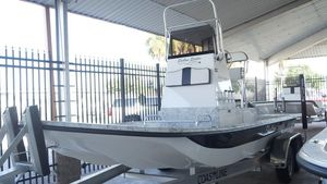 New Shallow Stalker CAT-204 RC SportsmanCAT-204 RC Sportsman Center Console Fishing Boat For Sale