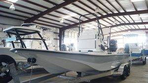 New Shallow Sport 24' Sport24' Sport Center Console Fishing Boat For Sale