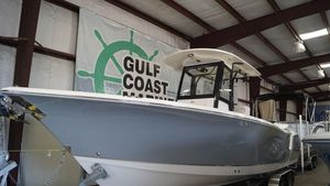 New Sea Hunt Gamefish 27 with Coffin BoxGamefish 27 with Coffin Box Center Console Fishing Boat For Sale