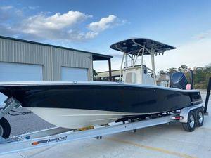 Used Blackjack 256256 Bay Boat For Sale