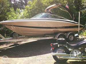 Used Regal 2100 BR Bowrider Boat For Sale
